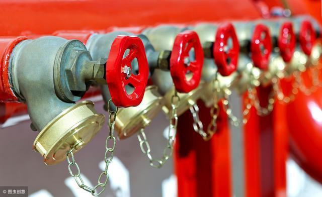 消防设施竣工验收程序和标准